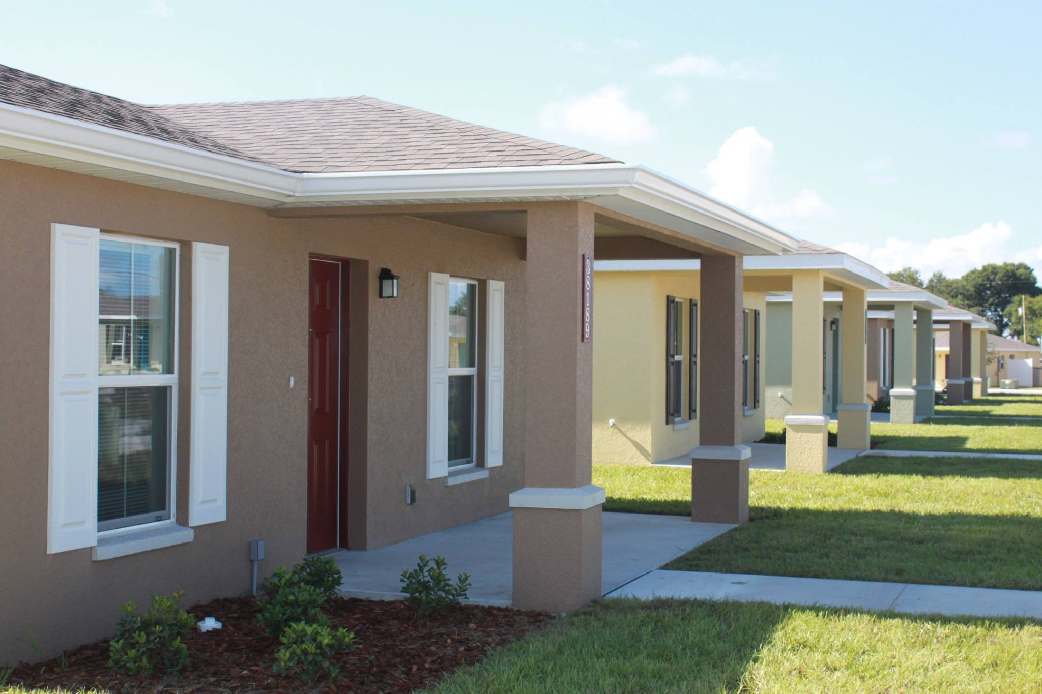 Location Avon Park FL Year Completed 2016 Description 44 Single Family Residential Units And 1 Clubhouse Building