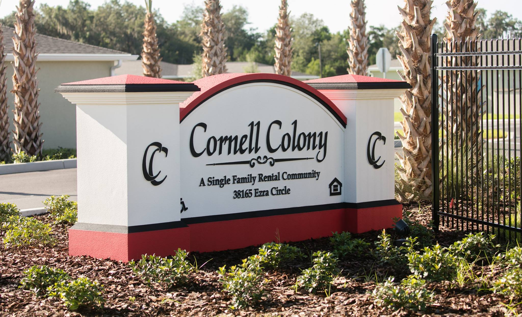 Cornell Colony New Housing Development Project Central